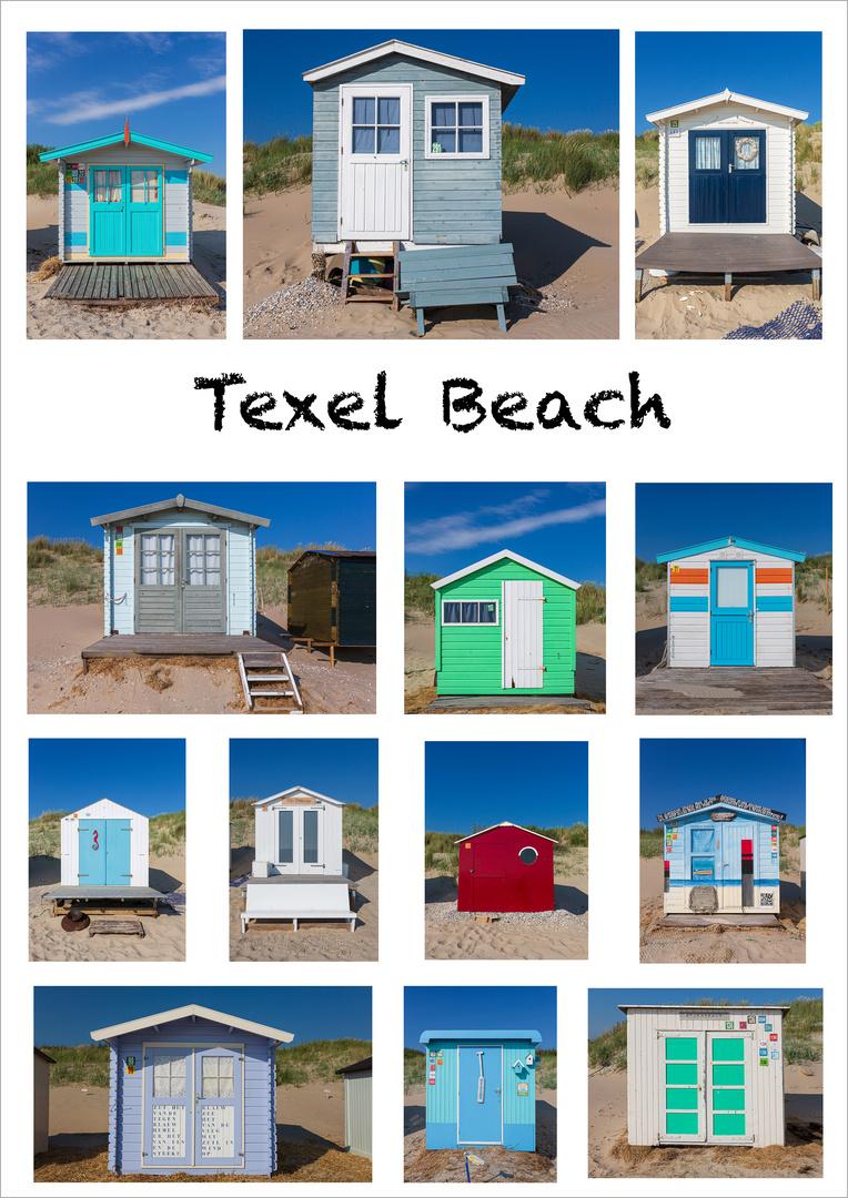 Texel Houses