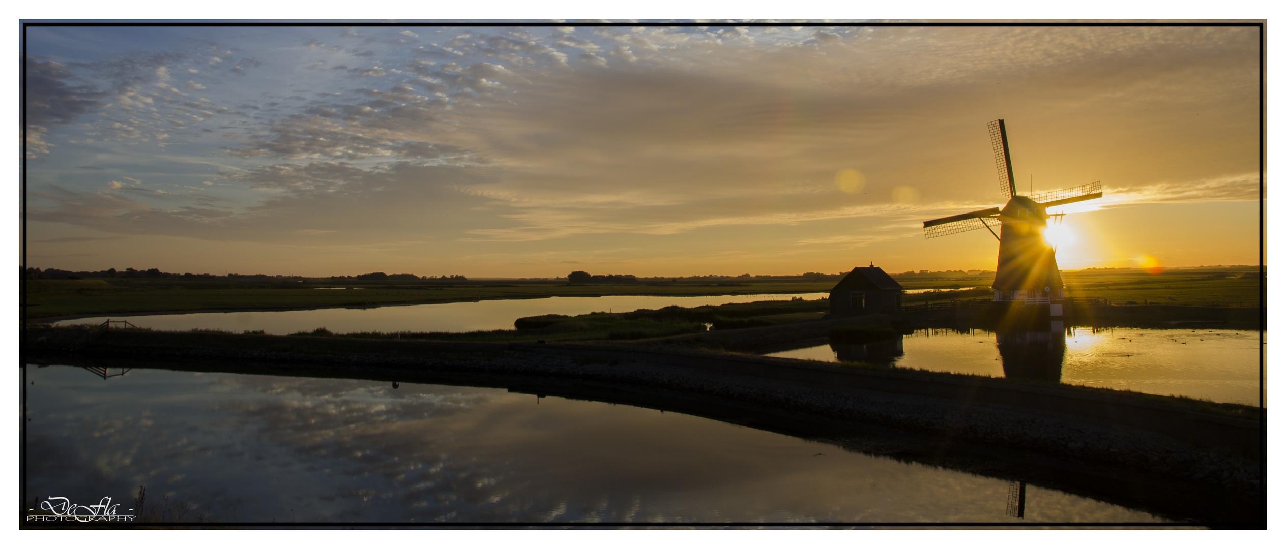 Texel-Mühle
