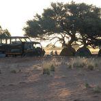 TEXT REISEN Zeltcamping Namibia  MTF Ca-11-62-col