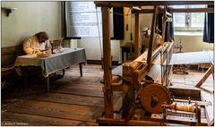 Textilmuseum in Wesserling