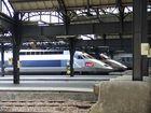 TGV 505 und 534