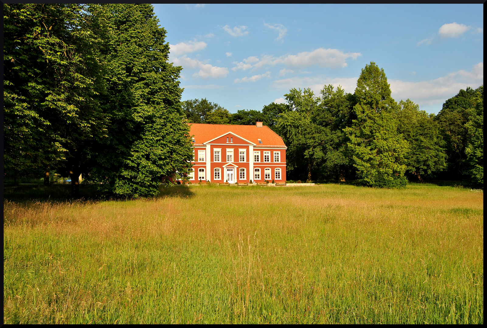 Thaers Haus in Celle