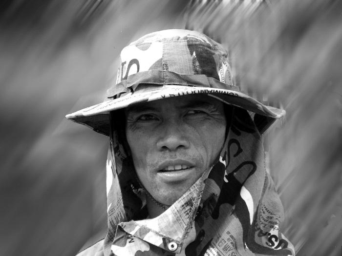 thai building site manager