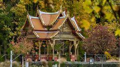 THAI-SALA im Kurpark Bad Homburg (2)
