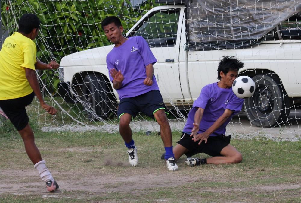 Thai-soccer