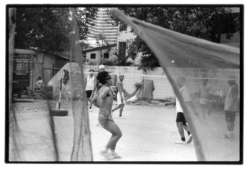 thai style football