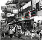 Thailand Bangkok Seven Eleven