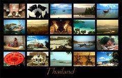 * Thailand *
