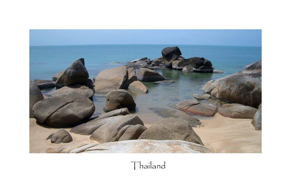 Thailand Hin Yai/Hin Ta