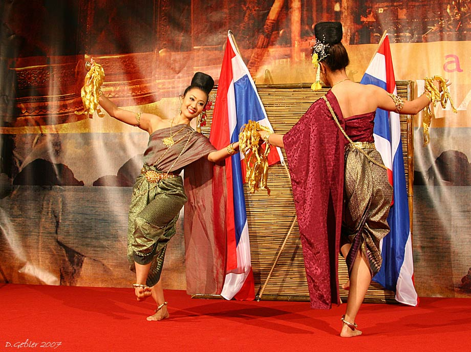 Thailand zu Gast 9