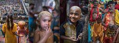 Thaipusam Kavady @ Batu Caves, Malaysia