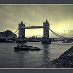 Thames Scene II