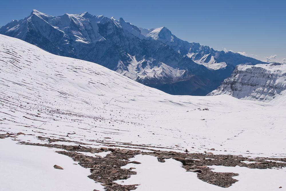 Thapa Pass 2