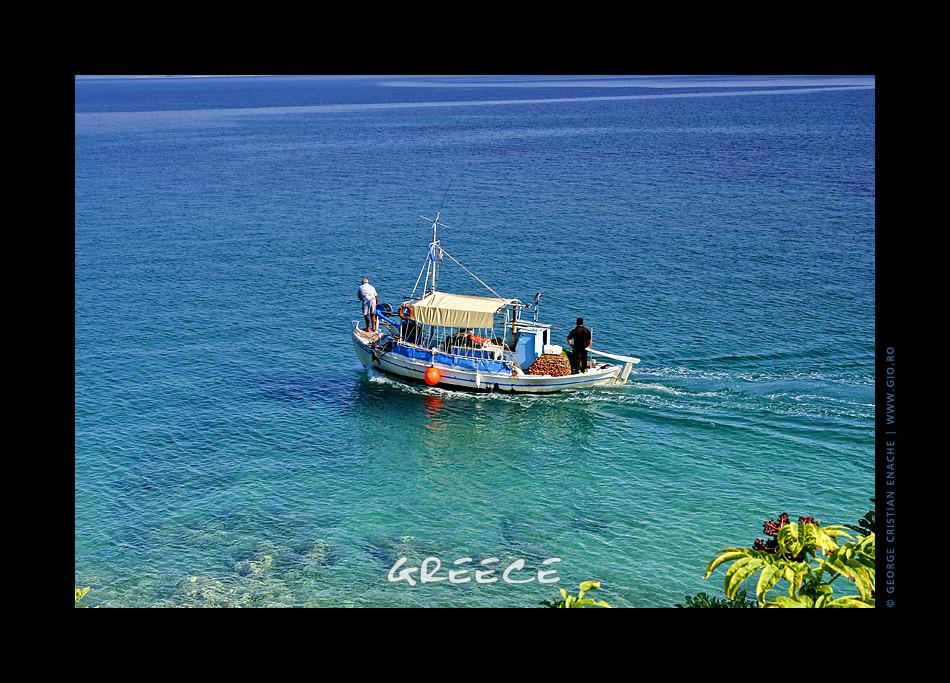 Thassos Island - Greece 2007.002
