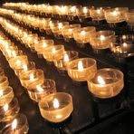 Thausand of Candles
