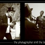 the 20th - the photographer and the lady