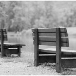The 3 Benches