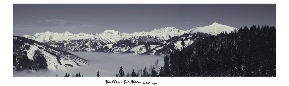 :: The Alps ::
