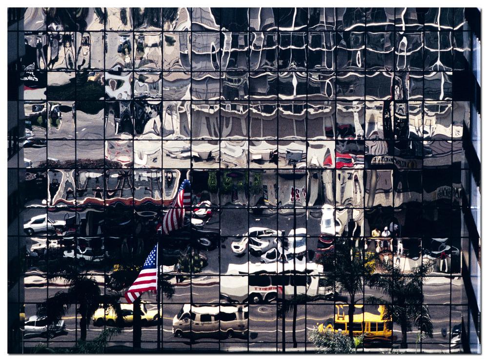 The American Dream (LA, 1989)