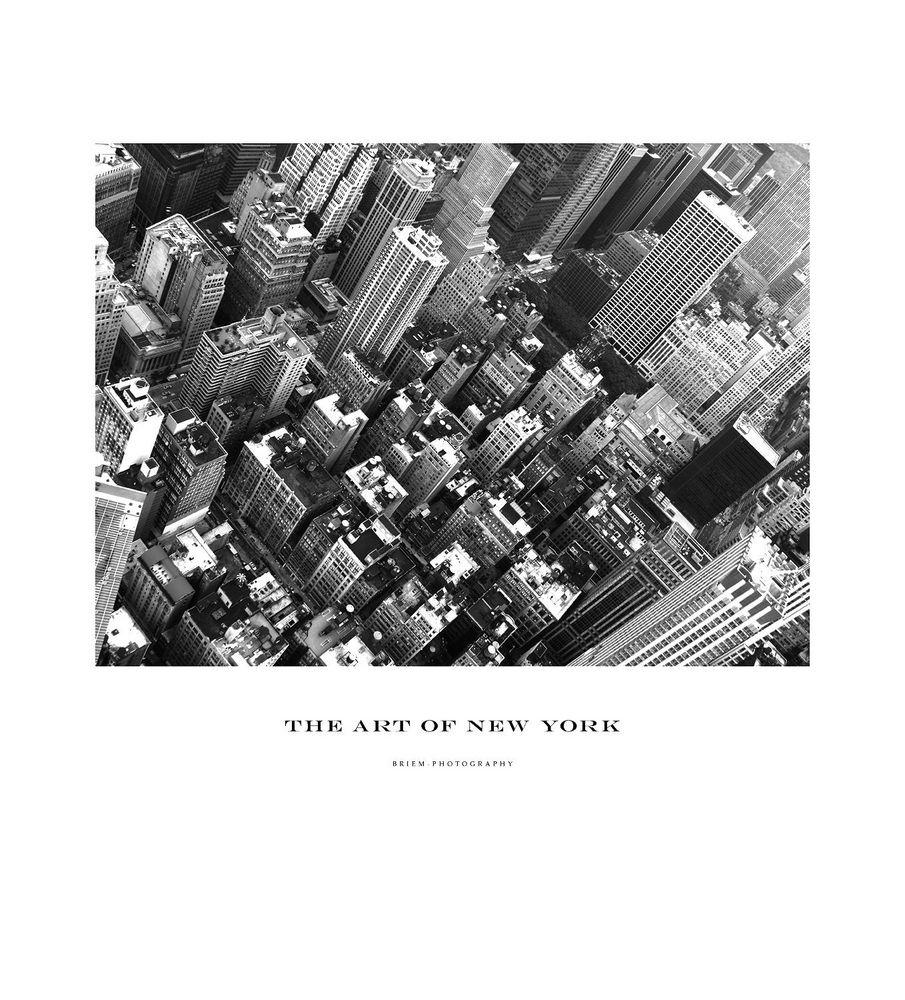 The Art of New York