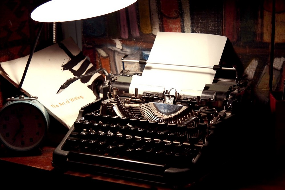 'The Art of Writing'