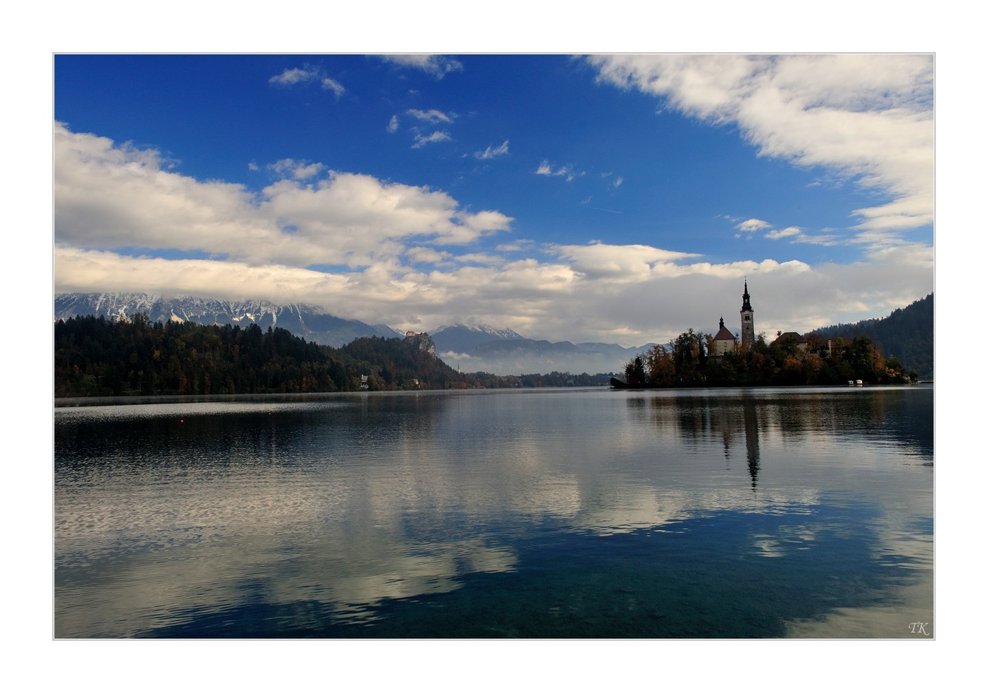The Autumn faces of Lake Bled_08