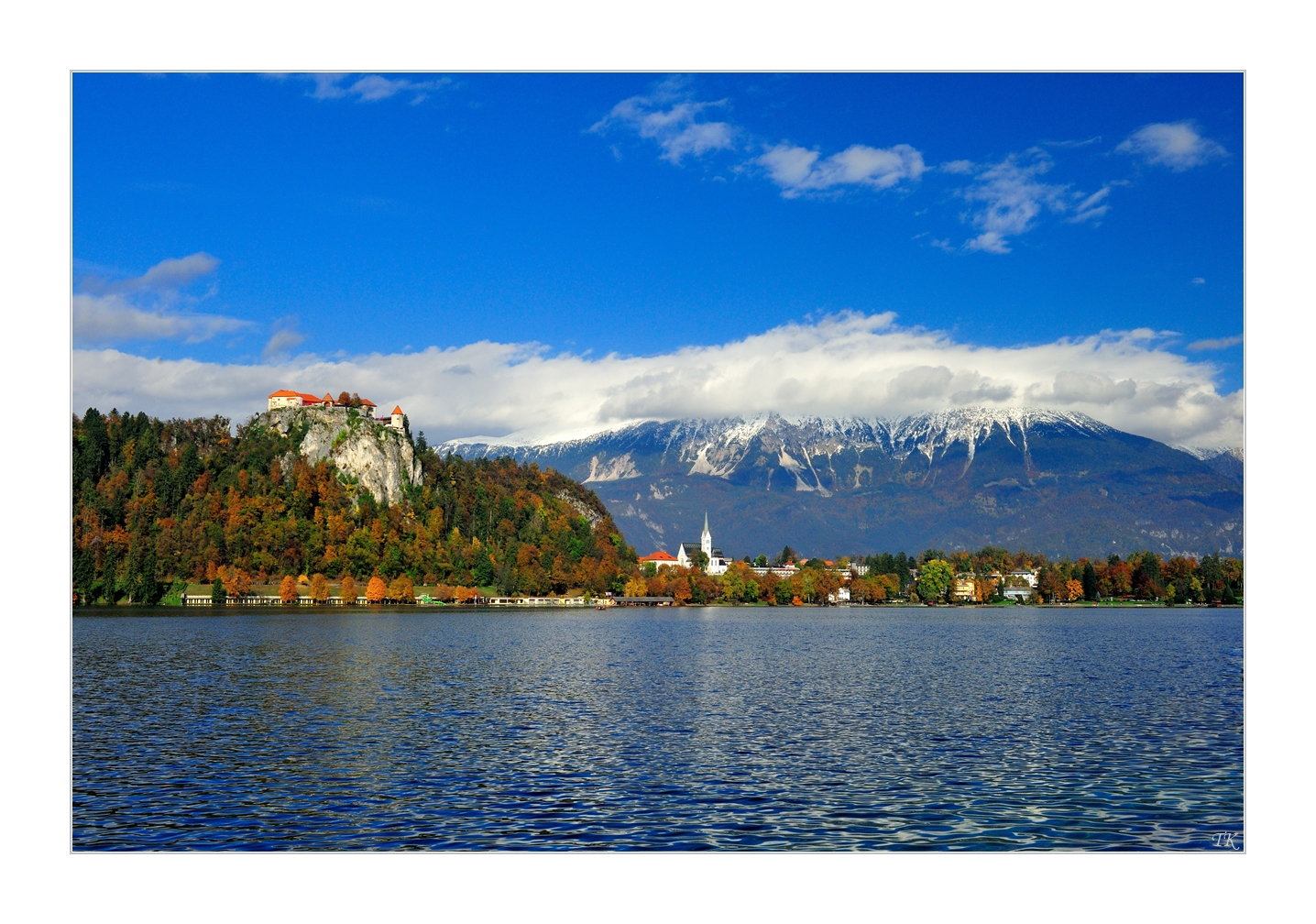 The Autumn faces of Lake Bled_11