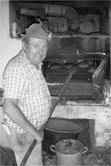 The Bakerman