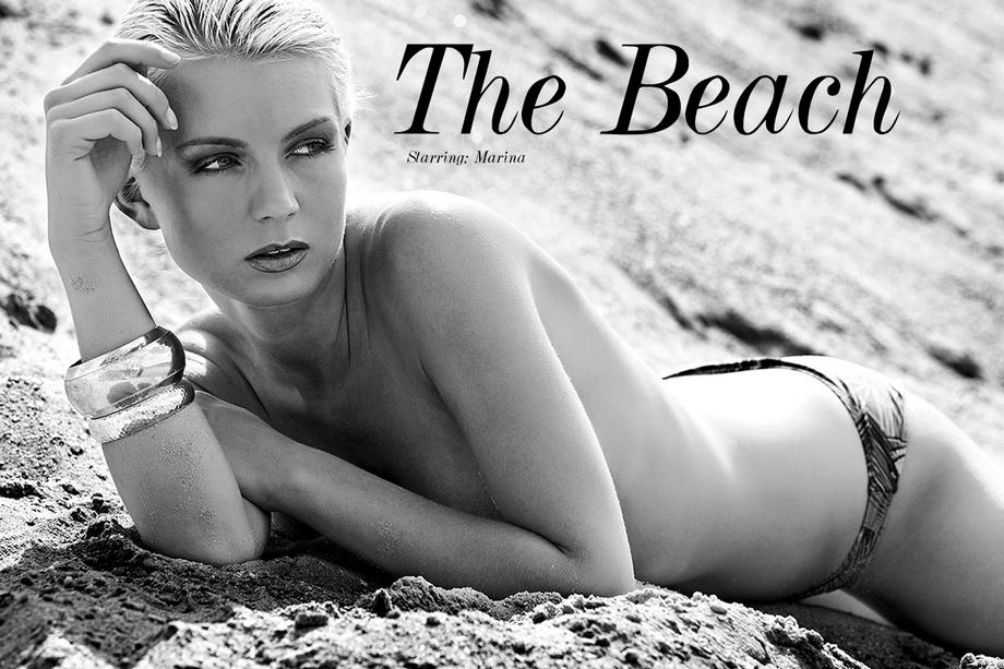 The Beach............