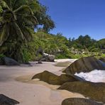 The Beach -Seychelles -