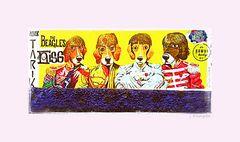 - The Beagles -