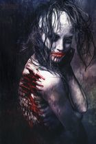 The Beauty Queen of Death