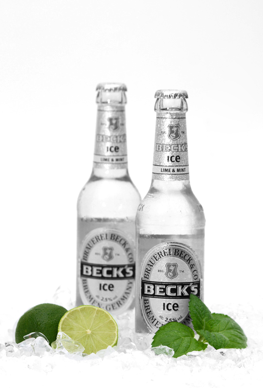 The Beck´s Experience (ICE) SW