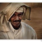 The Bedouin