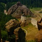 The Belogradchik Rocks