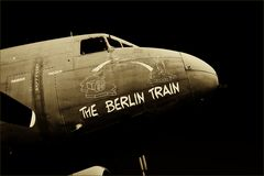 The Berlin Train