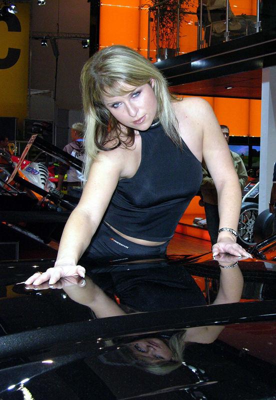 The Best of Motorshow Essen
