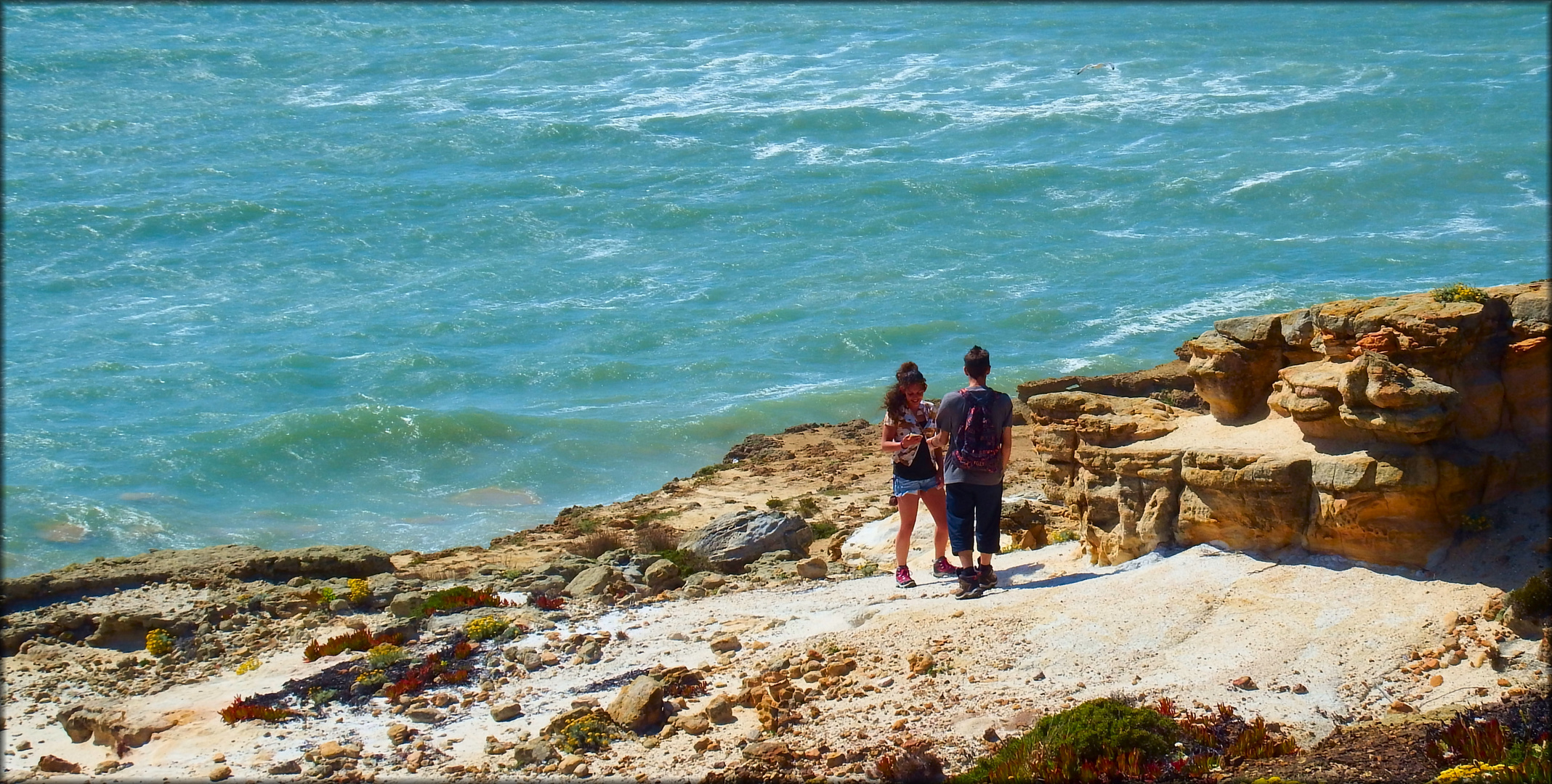 The best of Portugal is  the sea,  not Football:-))))
