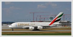 """The Big One (A380) oder das """"Dickschiff"""""""