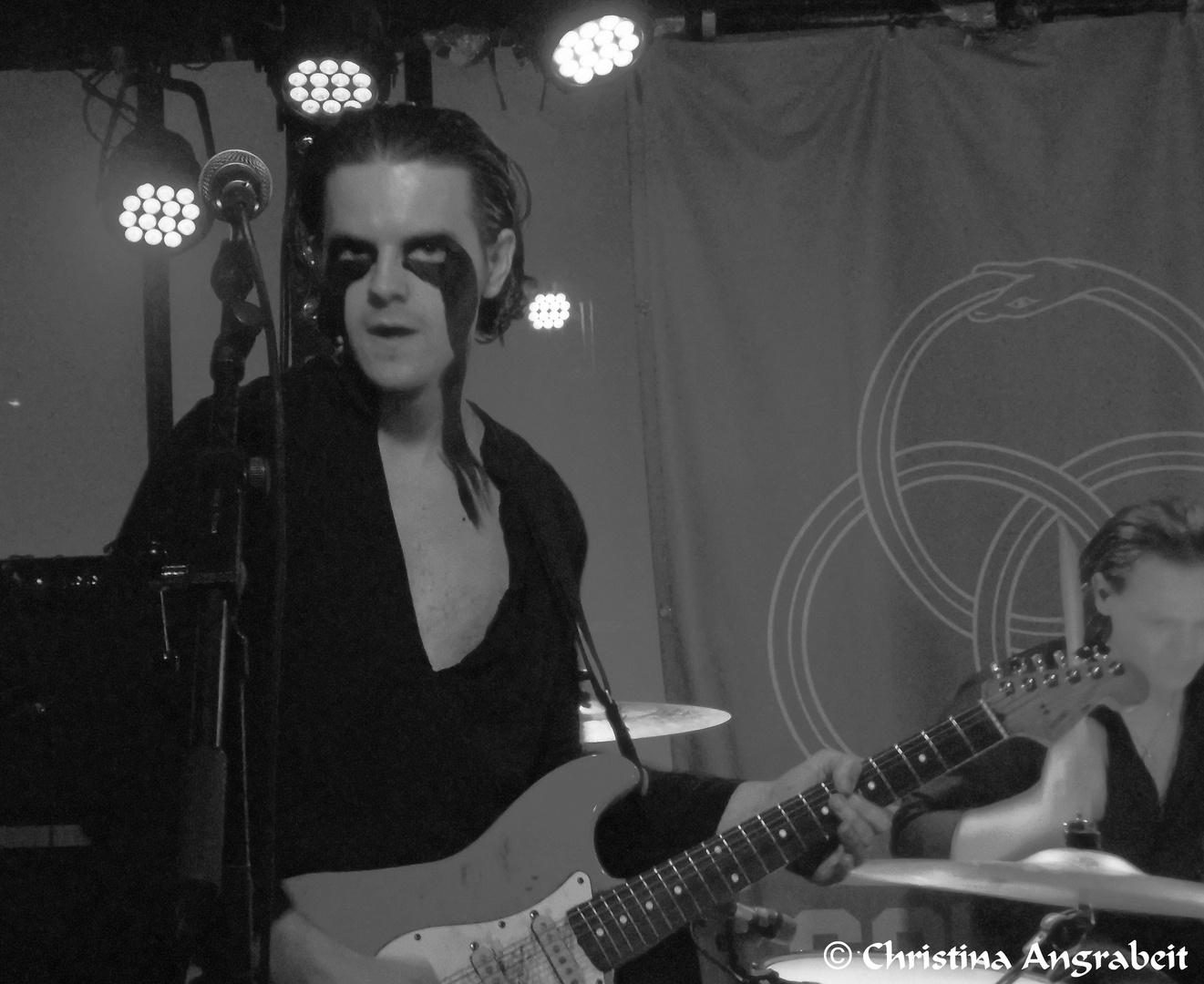 The Blinders @ Molotow, Hamburg, Germany