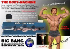 The Body-Machine