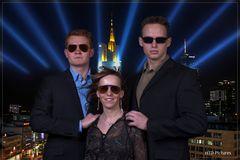 The Bodyguards & Engel