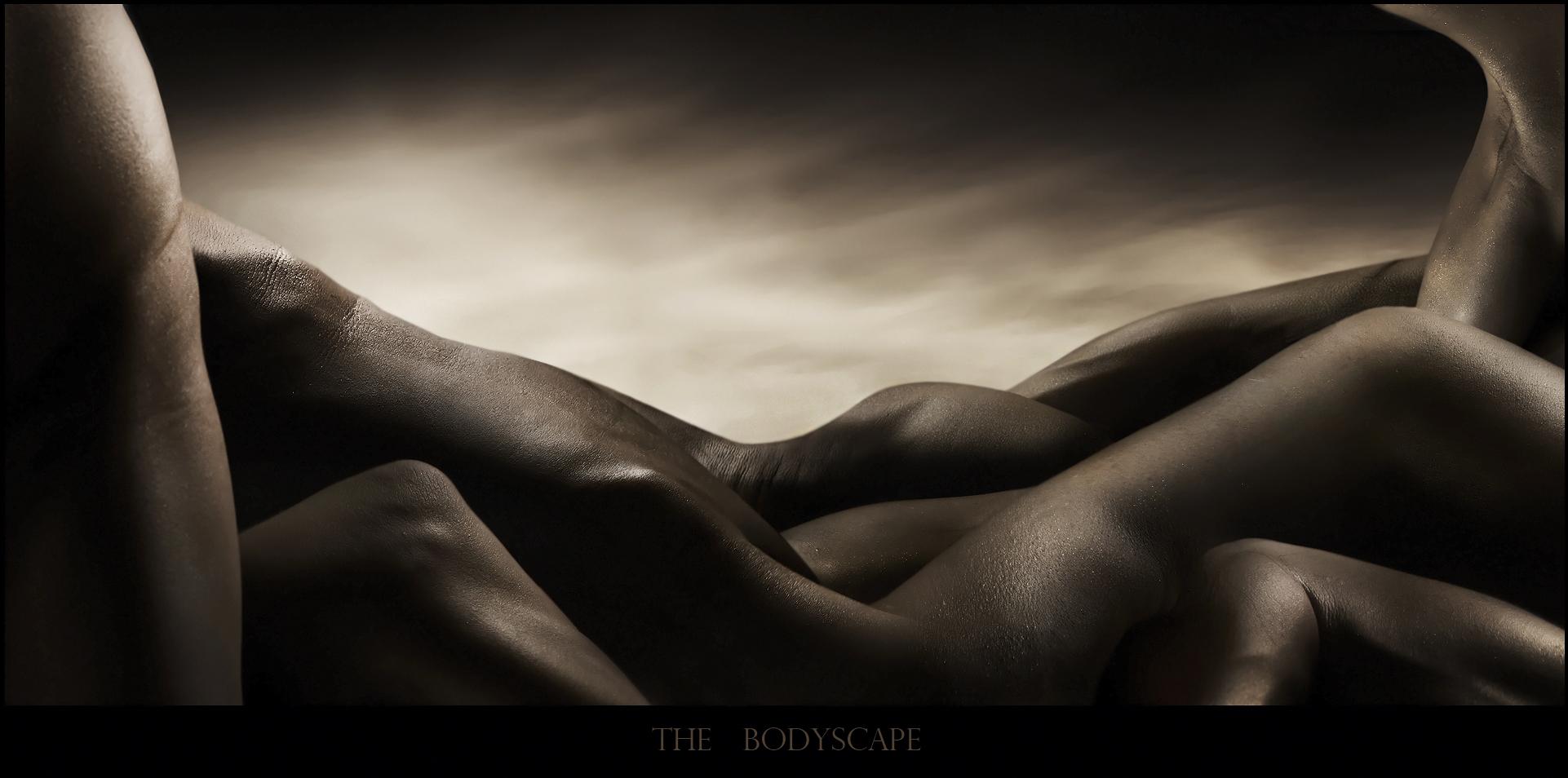 The bodyscape