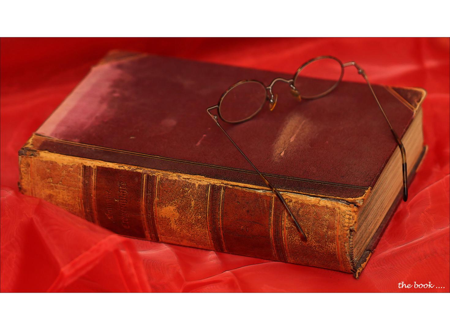 the book... (II)