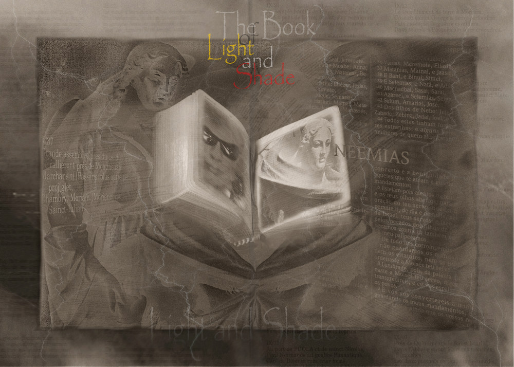 the book of light and shade