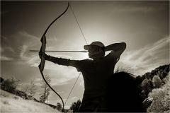 The Bowhunter