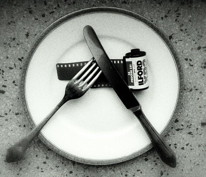 the breakfast ...
