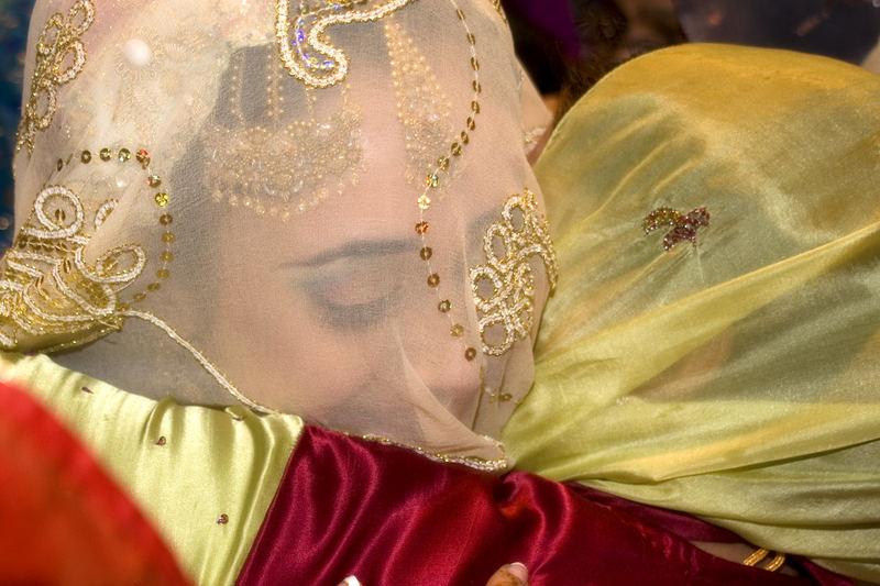 The Bride (colour)