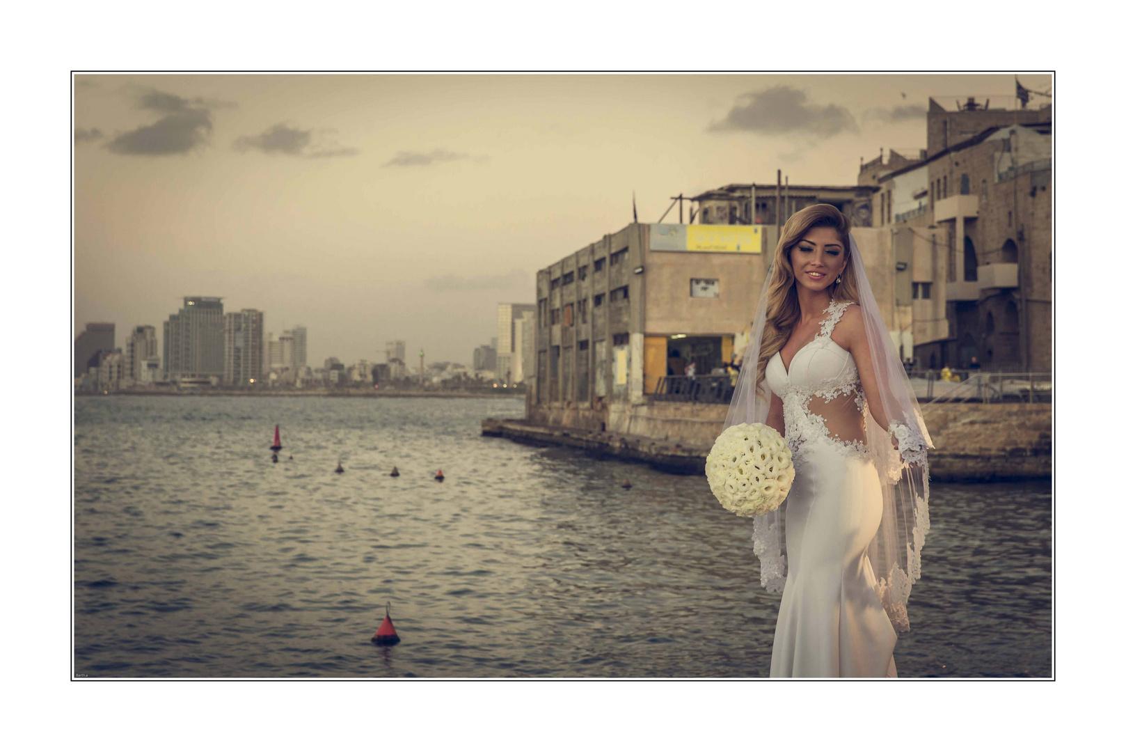 The Bride of Tel Aviv