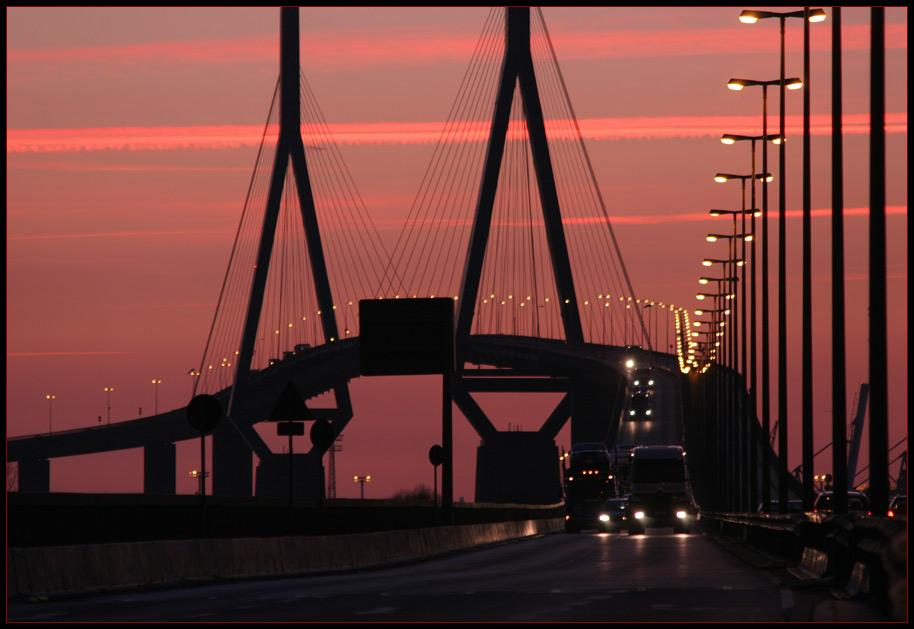- the bridge III -